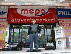 'SPOT' denince MEPA