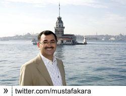 Mustafa Kara Twitter'den Bildiriyor!