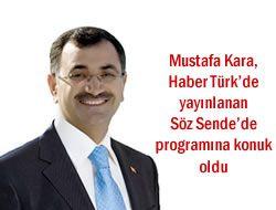 Selimiye ve Kuleli turistik alan olmalı!