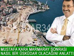 Marmaray sonrası Üsküdar? Video Haber!