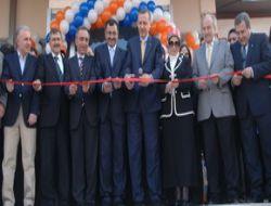 Yeni Nikah Sarayı Açıldı