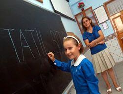 Polis'ten ''Okulda güvenli ortam projesi''