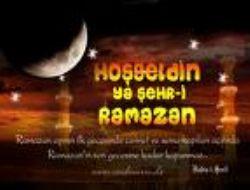 ÜSKÜDAR'DA RAMAZAN