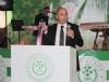 Çengelköyspor Kulübü Başkanı İsmet Özay