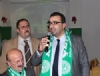 Çengelköyspor Kulübü Onursal Başkanı Ömer Seyfi Aktülün