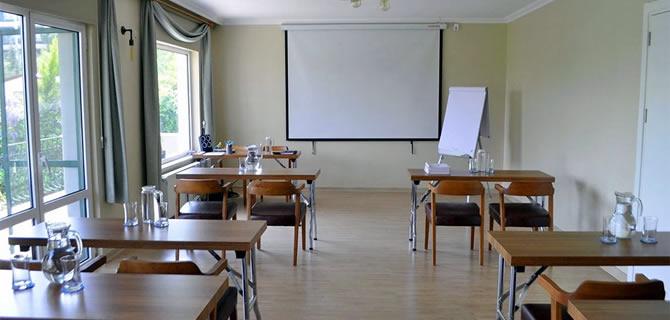 Toplantı Salonunun Düzenlenmesinde Nelere Dikkat Edilmeli?