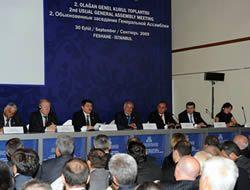 Mustafa Kara, TDBB Yönetimine Seçildi.