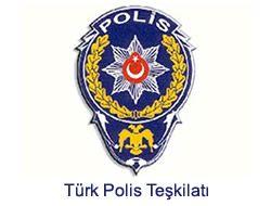 Polis Teşkilatı'nın yıldönümü kutlandı