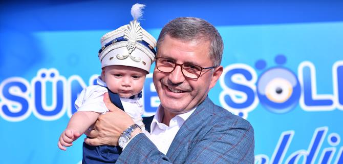 Üsküdar 27. Katibim Festivali tüm hızıyla devam ediyor