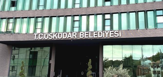 Başkan Türkmen'den Üsküdar'a Dev Kütüphane