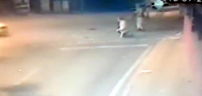 Acıbadem Mahalle Muhtarı Mete Sertbaş'ı vuran hain yüzbaşı öldürüldü
