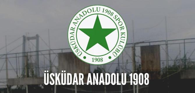 Üsküdar Anadolu 1908 futbolcu arıyor