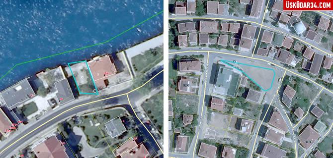 �sk�dar Belediyesi 2 arsay� sat�yor