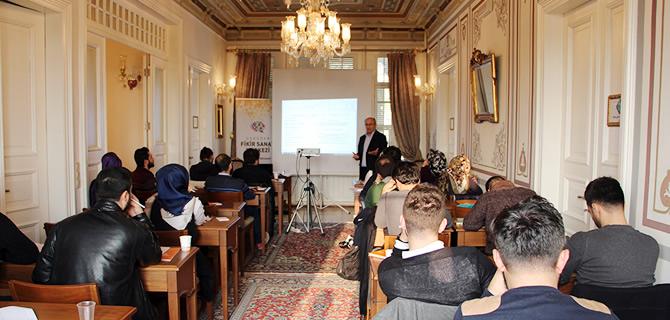 Üsküdar Belediyesi Avrupa'da Türkiye'yi iki proje ile temsil edecek