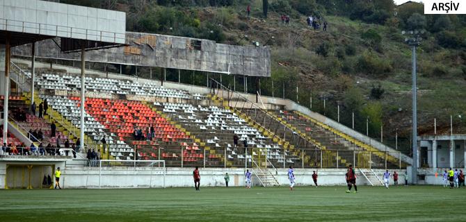 Üsküdar Belediyesi, Beylerbeyi Stadı için ilan verdi