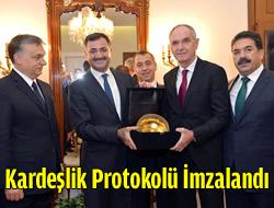 Üsküdar Belediyesi ve Kaposvar şehri işbirliği yapacak