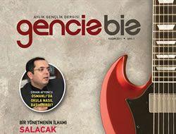 GencizBiz dergisi yayın hayatına başladı