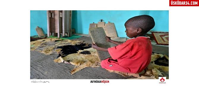 ''G�n�l G�z� ile Afrika'' Foto�raf Sergisi