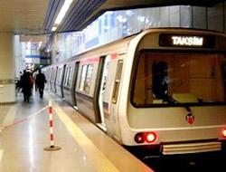 Üsküdar metrosu için imzalar atılıyor