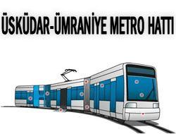 Üsküdar metrosu ihaleye çıkıyor!