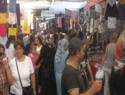 Üsküdar ''Cuma Pazarına'' Kavuşuyor
