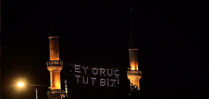 Üsküdarlılar Ramazan boyunca gönül sofralarında buluşacak