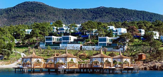 Villa Tatili İçin En İyi Destinasyonlar