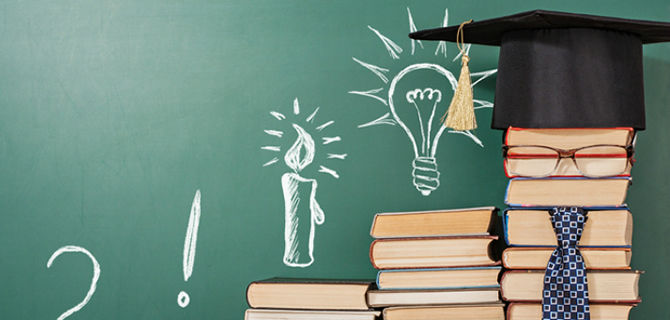 Eğitim Bir Ülkenin Şahdamarıdır