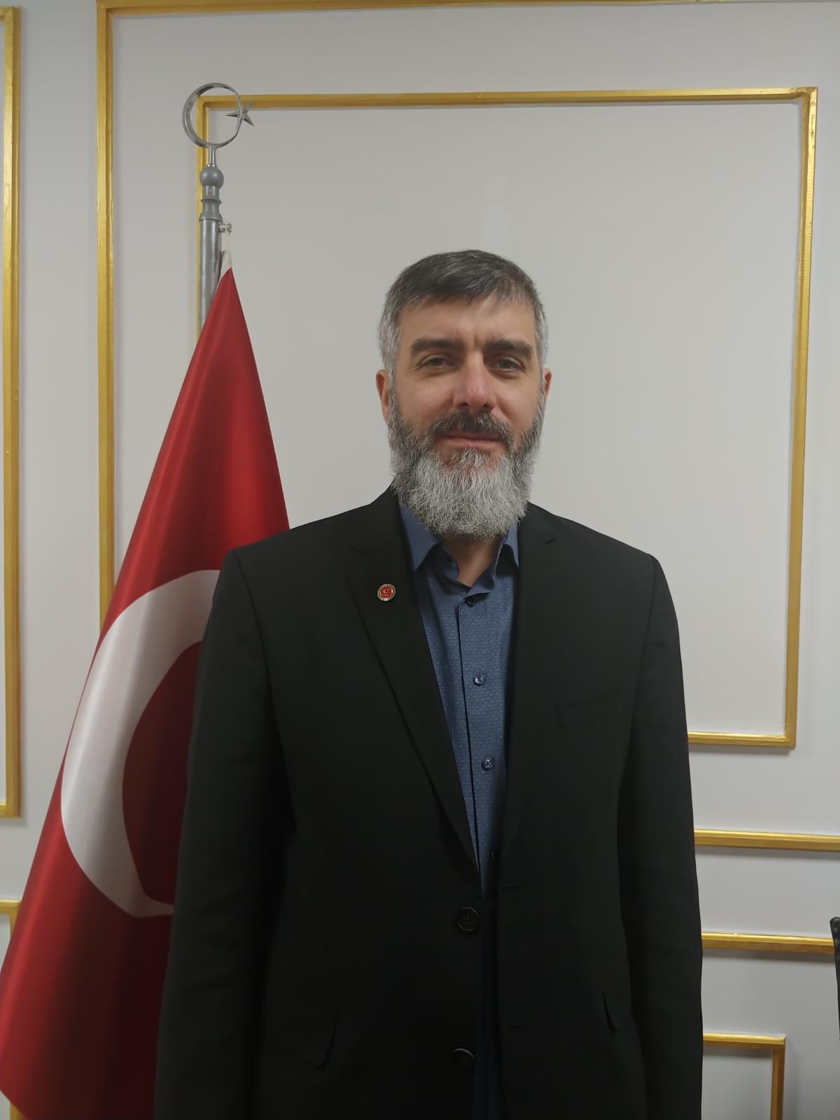 Yusuf Baydar kimdir