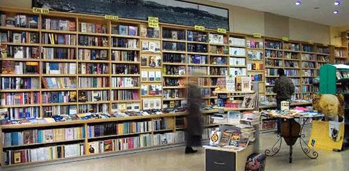 Üsküdar'da kimler kitapçılık yaptı, yapıyor?