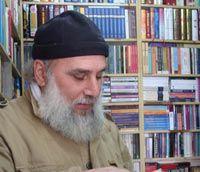 Davet Kitabevi, Ramazan Ağabey